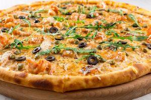 Antalya Insel Grill mit Essen wie Döner oder Pizza und Lieferservice in Sassenberg.